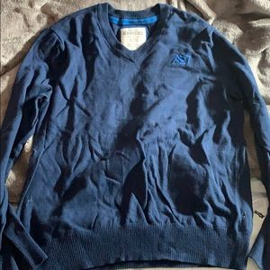 Aeropostale V-Neck Sweater